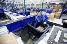 В 2020 году кировские почтовики обработали около 29 млн почтовых отправлений