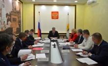 В Кирове обсудили пути решения проблем обманутых дольщиков