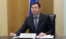 Помощник полномочного представителя Президента РФ в ПФО Алексей Симонов провел прием граждан