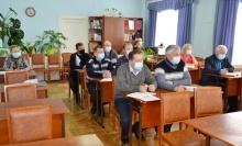 С главами поселений обсуждены насущные вопросы