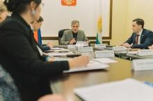 Меры борьбы с коронавирусной инфекцией обсудили на совещании у ГФИ