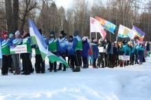 16 кировчан поборются за призы «Зимнее Туриады» Приволжского федерального округа