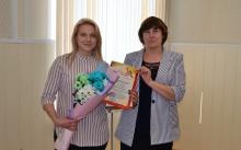 Награждены победители областного конкурса «Моя законотворческая инициатива»