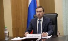Заместитель полпреда Президента РФ в ПФО Алексей Кузьмицкий  провел прием граждан