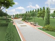 Более 55 тысяч жителей Кировской области уже выбрали парки и пешеходные зоны для благоустройства