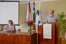 Состоялось собрание по выбору приоритетных направлениях для участия в ППМИ-2022