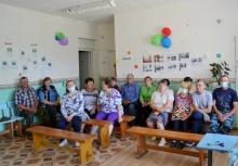 В д.Комарово состоялось  собрание по участию в ППМИ – 2022