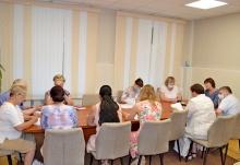 29 июня состоялось заседание межведомственной комиссии по противодействию коррупции в Унинском районе