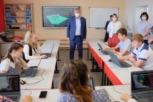 Игорь Васильев: Будем строить новый культурно-спортивный комплекс в поселке Уни