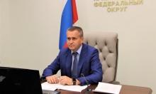 Олег Машковцев принял участие в 17-м заседании Межправительственной Российско-Китайской комиссии по инвестиционному сотрудничеству
