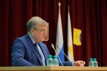 Игорь Васильев: Наше общество и экономика имеют хороший запас прочности, чтобы справиться с любыми кризисами