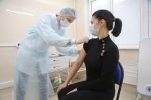 КОГБУЗ «Унинская ЦРБ» приглашает  на  вакцинацию от COVID-19, в т.ч. на вакцинацию после перенесенного заболевания
