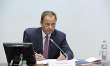 Поздравление полномочного представителя Президента Российской Федерации  в Приволжском федеральном округе с праздником Курбан-байрам