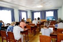 На очередном заседании Думы депутаты внесли поправки в бюджет района