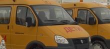 В преддверии нового учебного года кировские автоинспекторы проверяют школьные автобусы