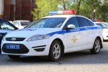 В выходные дни сотрудники Госавтоинспекции Кировской области  задержали 36 нетрезвых водителей