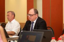 23 августа состоялось заседание окружного Совета ректоров вузов ПФО по развитию молодежной науки и продвижению современных технологий