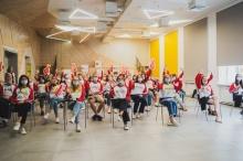 5 кировчан получили гранты Молодежного форума  Приволжского федерального округа «iВолга»
