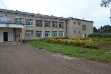 Глава района поздравила с Днем знаний педагогов и учащихся Елганской школы!