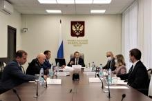 Состоялось очередное совещание заместителя полномочного представителя Алексея Кузьмицкого по реализации нацпроектов