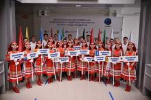 В Мордовии поздравили победителей Интеллектуальной олимпиады ПФО среди студентов