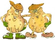 """Администрация Фаленского муниципального округа приглашает участников на ярмарку """"Фаленская картошка"""""""