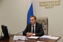 Алексей Кузьмицкий провел заседание комиссии по улучшению инвестиционного климата и защите прав предпринимателей в Приволжском федеральном округе