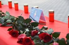 Соболезнование полномочного представителя Президента РФ в Приволжском федеральном округе в связи с убийством студентов в Пермском госуниверситете
