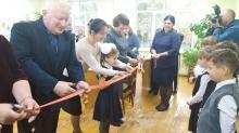 Центр внешкольной работы открыл вновь свои двери для учащихся