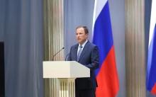 Игорь Комаров: в приоритете избранного Главы Мордовии – выполнение обязательств перед людьми, улучшение жизни каждого жителя республики