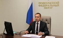 Дмитрий Чернышенко оценил ход проведения цифровой трансформации отдельных отраслей экономики и социальной сфер