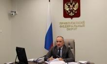 Регионы Приволжского федерального округа готовятся к очередной защите проектов социально-экономического развития