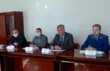 Григорий Житенев впервые провел личный прием для жителей Мурашинского района