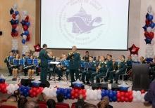 В Нижегородской области торжественно открыт VII Cлет поисковых отрядов «Никто не забыт»