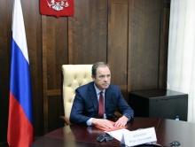Игорь Комаров принял участие в заседании  Национального антитеррористического комитета