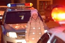 «В Кировской области проходит неделя повышения безопасности пешеходов.»