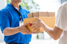 Курьеры Почты доставят заказы с Яндекс.Маркета даже в дальние регионы страны