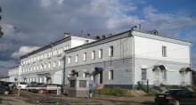 Кировскому магистрально-сортировочному центру исполняется 115 лет