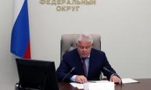 Заместитель полпреда Президента РФ в ПФО Игорь Паньшин ответил на вопросы жителей Кировской области
